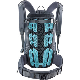 EVOC Neo Protector Backpack 16L Men, carbon grey